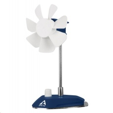 ARCTIC Breeze - Deep Blue USB ventilátor