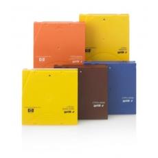 HP LTO-6 Ultrium 6,25 TB Non-Custom Label, 20-pack, C7976AN