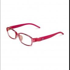 Celly dětské brýle s anti Blue-Ray filtrem, růžová