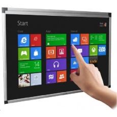 """Legamaster Dotyková interaktivní tabule e-board touch 87"""" (16:10)"""