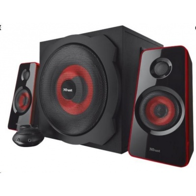 TRUST Reproduktory 2.1 GSP-421 Gaming Speaker Set
