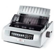 Oki ML5520 ECO A4 9jeh. 570cps 6kopii240x216 dpi  USB LPT