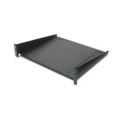 APC Fixed Shelf - 50lbs/23kg, Black
