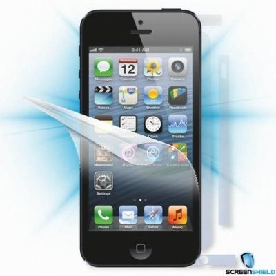 ScreenShield fólie na celé tělo pro Apple iPhone 5