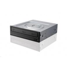 HITACHI LG - interní mechanika DVD-ROM DH18NS61, Black, bulk bez SW