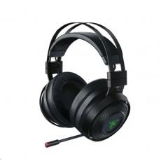 RAZER Nari Ultimate, Wireless Gaming Headset, bezdrátová sluchátka