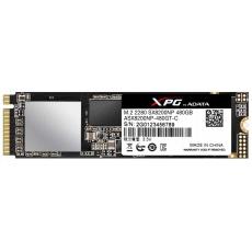 ADATA SSD 480GB XPG GAMMIX S11 PCIe Gen3x4 M.2 2280 (R:3200/W:1700 MB/s)