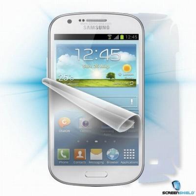 ScreenShield fólie na celé tělo pro Samsung Galaxy Express (i8730)