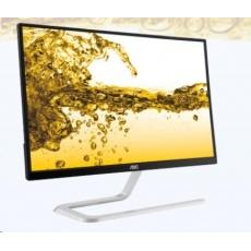 "AOC MT IPS LCD - WLED 27"" I2781FH IPS panel, 1920x1080, 250cd/m, 50M:1, D-Sub, 2xHDMI"