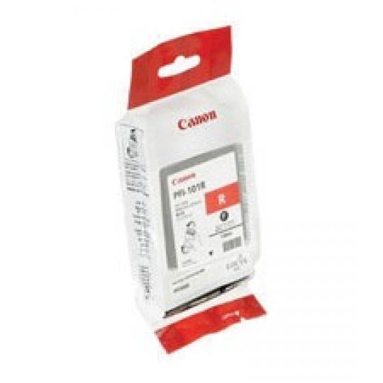 Canon Zásobník inkoustu PFI-101, Red (PG)