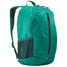 "Case Logic batoh Ibira IBIR115GR pro notebook 15,6"" a tablet 10,1"", zelená"