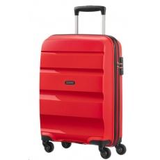 American Tourister Bon Air DLX SPINNER 55/20 TSA Magma red