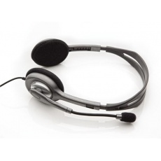Logitech Headset H110 Stereo