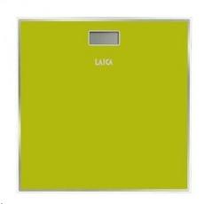Laica PS1068E digitální osobní váha zelená 150kg
