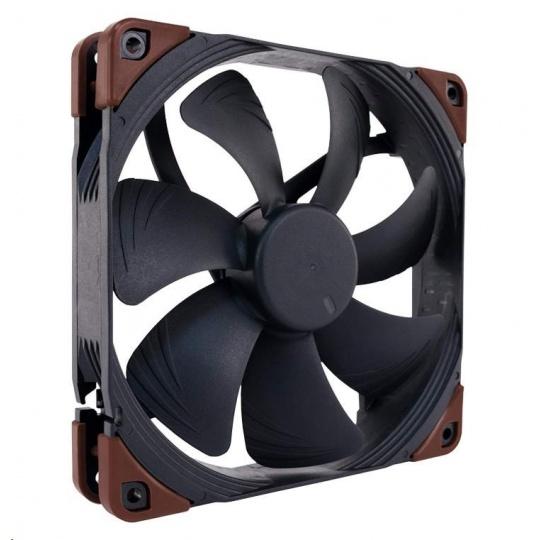NOCTUA NF-A14 industrialPPC-24V-3000 Q100 IP67 PWM - ventilátor