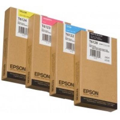 EPSON ink bar Stylus Pro 7400/7450/9400/9450 - magenta (220ml)