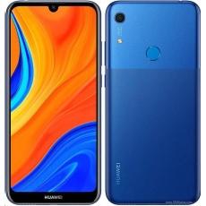 Huawei Y6s, Dual SIM, modrá (GMS)