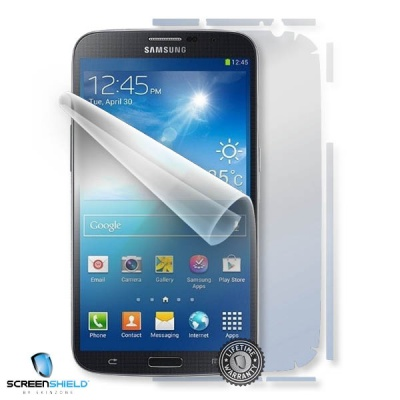 ScreenShield fólie na celé tělo pro Samsung Galaxy S4 LTE (i9506)