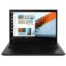 """LENOVO NTB ThinkPad T14 i - i5-10210U@1.6GHz,14"""" FHD IPS,8GB,512SSD,HDMI,HDcam,Intel HD,W10P,3r carryin"""