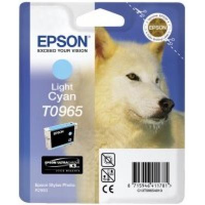 "EPSON ink bar Stylus Photo ""Husky"" R2880 - light Cyan"