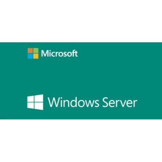 WINDOWS SVR STD 2019 64BIT CZ 24 CORE OEM