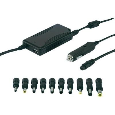 CONRAD Síťový adaptér pro notebooky Voltcraft SMP-90A, 15 - 19 VDC, 90 W