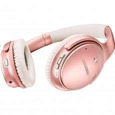BOSE QC 35 II rosegold- Bezdrátové sluchátka