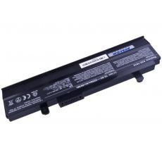 AVACOM baterie pro Asus EEE PC 1015/1016/1215 series Li-Ion 10,8V 5200mAh/56Wh black