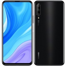 HUAWEI P Smart Pro, Dual SIM, Midnight Black