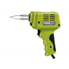 Extol Craft pistole pájecí transformátorová, 175W 9922