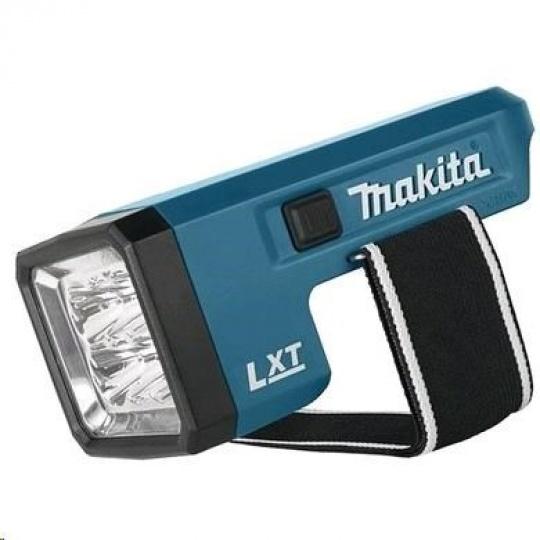Makita DEADML186 - Akusvítilna LED 18V