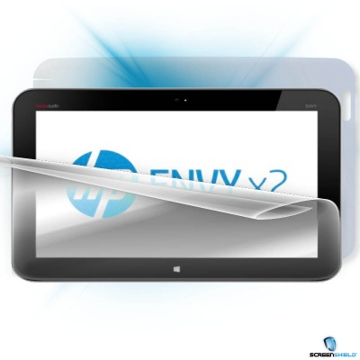 ScreenShield fólie na celé tělo pro HP ENVY X2