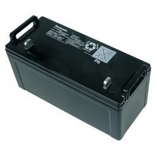 Baterie - Panasonic LC-XB12100P (12V/100Ah - M8), životnost 10-12let