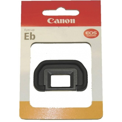 Canon EB očnice