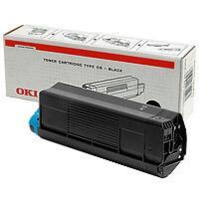 Oki Toner Magenta do C5200/C5400 (3 000 stránek)