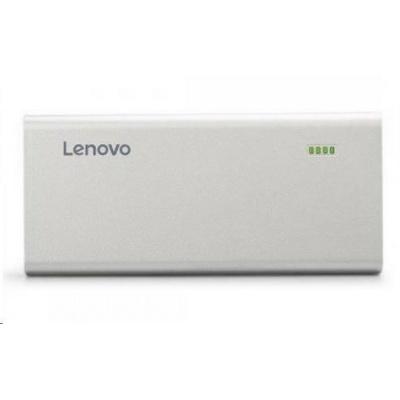 Lenovo PA13000 Power Bank 13 000mAh - Silver