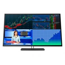 HP LCD Z43 UHD 4k Display (3840x2160),IPS,16:9,350nits,5ms,1000:1, DP1.2, miniDP1.2,HDMI,USB-C,USB 3.0 3x