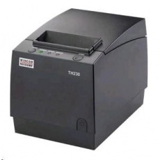 Wincor Nixdorf TH230+ profesionální pokladní termotiskárna USB/RS232 (bez adapteru)