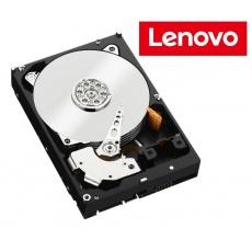 Lenovo HDD 500GB 7.2K 6Gbps NL SATA 2.5in G3HS HDD - 00AJ136 (x3550 M5, x3650 M5)