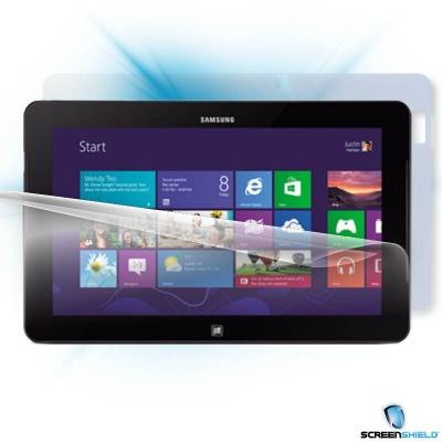 ScreenShield fólie na celé tělo pro Samsung ATIV Smart PC 700T1c