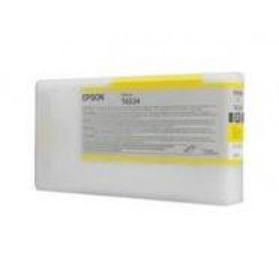 EPSON ink bar Stylus Pro 4900 - yellow (200ml)