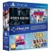 SONY PS4 hry Hidden Agenda + KIP + SingStar + Thats You