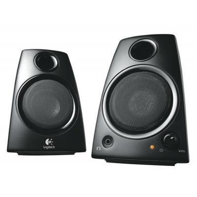 Logitech Speakers 2.0 Z130