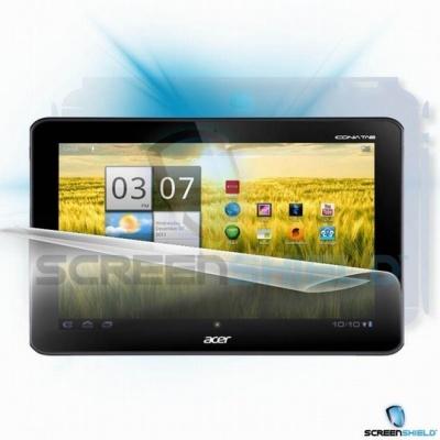ScreenShield fólie na celé tělo pro Acer Iconia Tab A700