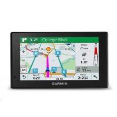 Garmin GPS navigace DriveSmart 51S Lifetime Europe45