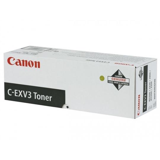Canon Toner C-EXV 3 (IR2200/2200i/2800/3300/3300i/2220i/3320i)