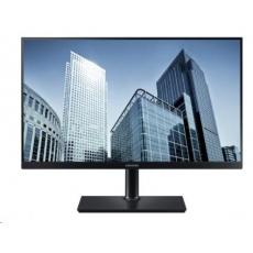 "Samsung MT LCD 27"" S27H850 - plochý, PLS, UHD, 2560x1440, 1xHDMI, USB-C, 16:9, 5 ms"