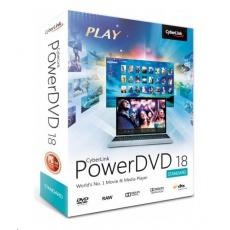 Cyberlink PowerDVD 18 Standard