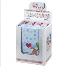Hama album leporelo LITTLE RABBIT 10x15/12, mix