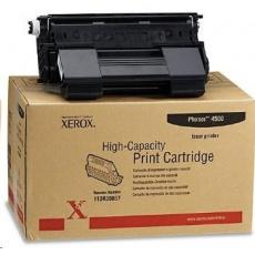 Xerox Toner Black pro Phaser 4500 (18.000 str)